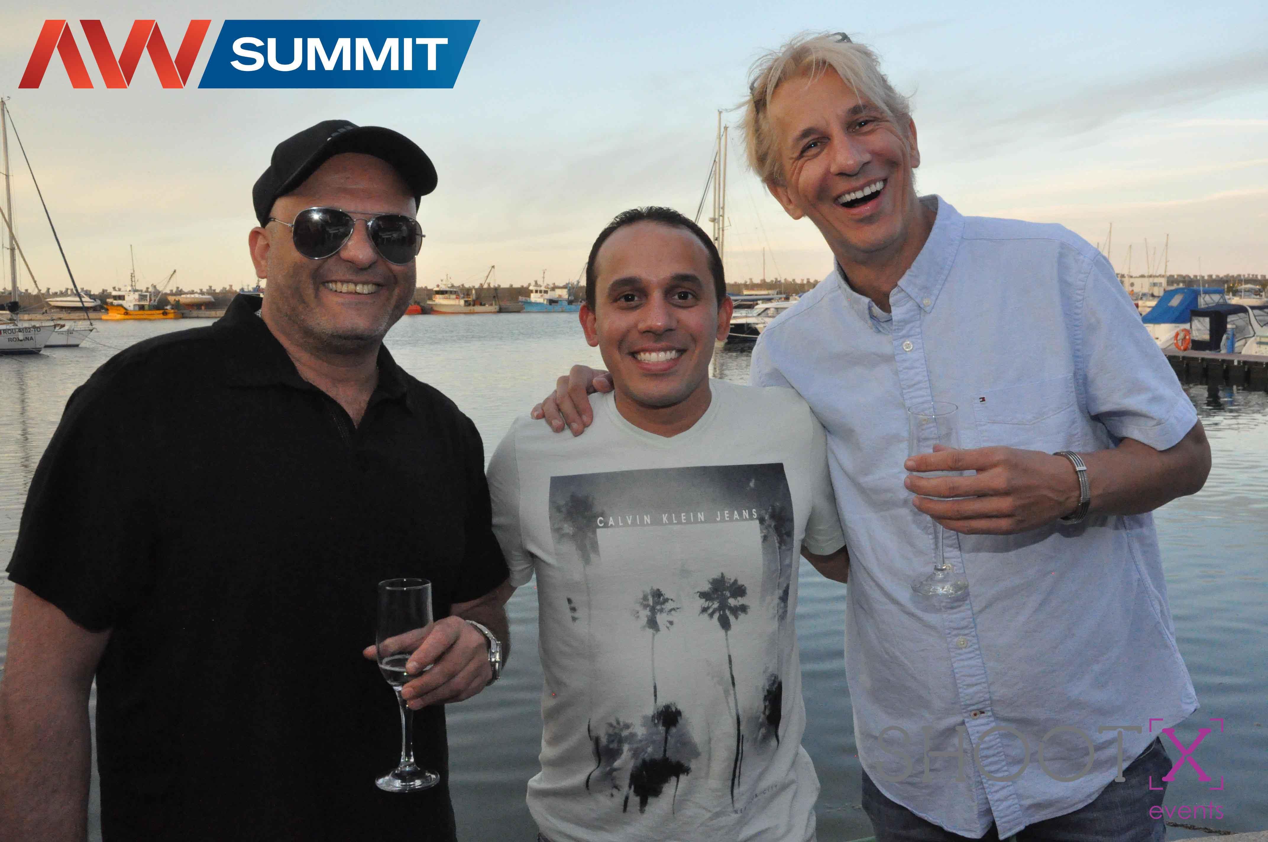 AW Summit 2017